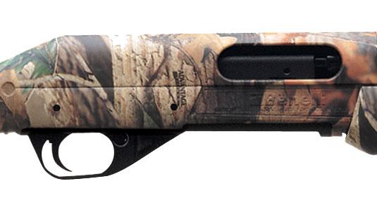 Benelli Nova Pump Youth 20GA Realtree APG Shotgun 20048