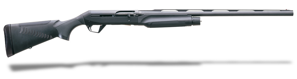 Benelli Super Black Eagle II 12GA Black Shotgun 10026