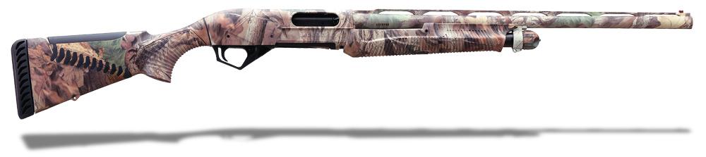 Benelli SuperNova 12GA Realtree APG Shotgun 20131