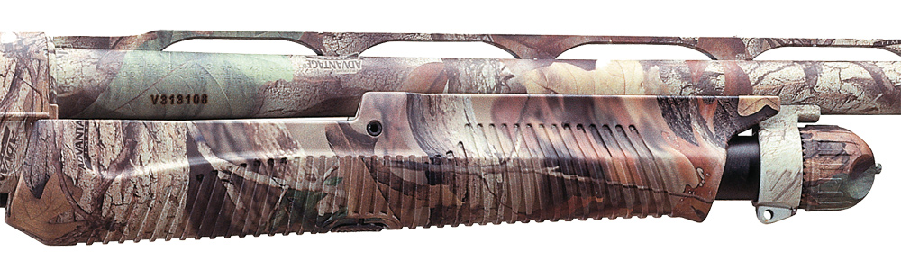 Benelli SuperNova 12GA Realtree APG Shotgun 20144