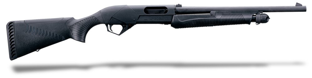 Benelli SuperNova 12GA Tactical Black Shotgun 20145