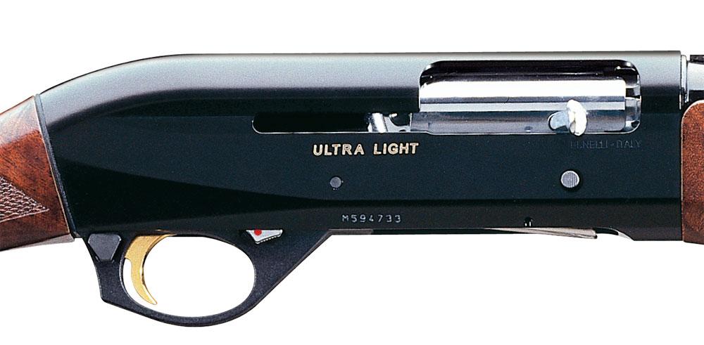 Bennelli Ultra Light 12GA Satin Walnut 10802