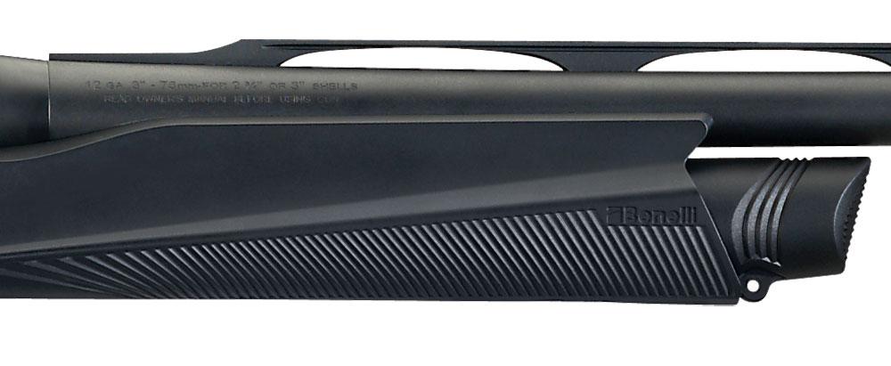 Benelli Vinci 12GA Black Shotgun 10510