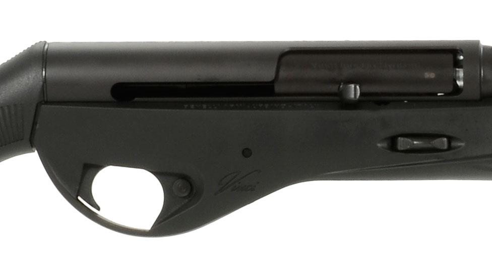 Benelli Vinci 12GA Black Shotgun 10540