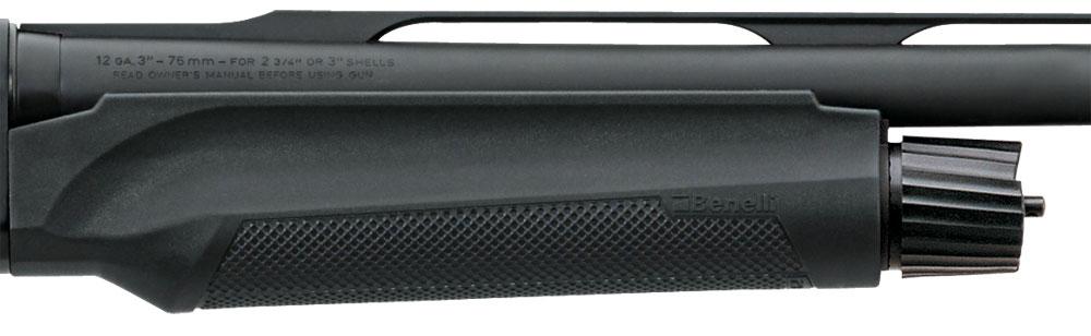 Benelli M2 3Gun 12GA Black Shotgun 11023