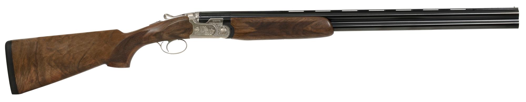 Beretta 690 Field III LH 12GA 26