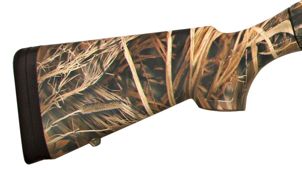 A300 Outlander 12GA Max-5 Camo Shotgun J30TM18