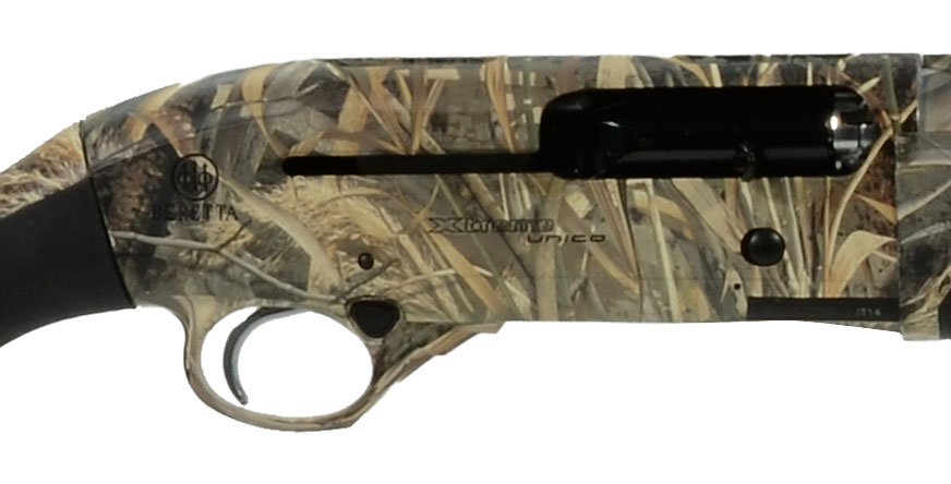 Beretta A400 Xtreme KO 12GA MAX-5 Shotgun J40XV18