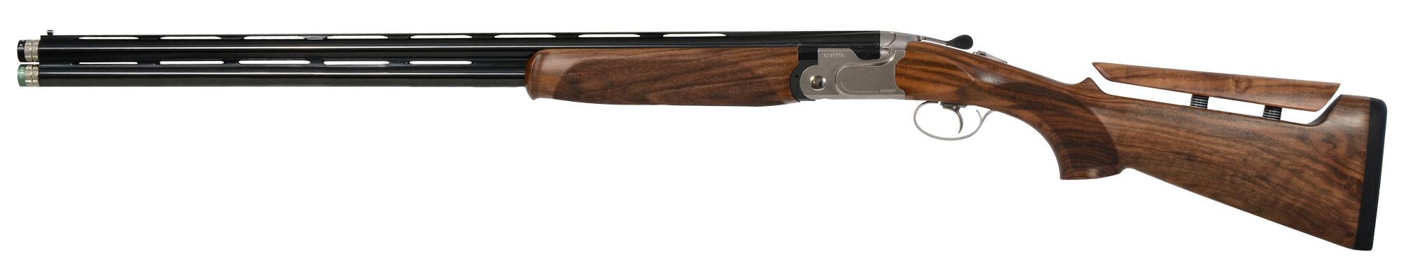 Beretta 692 Sporting B-Fast 12-ga 30