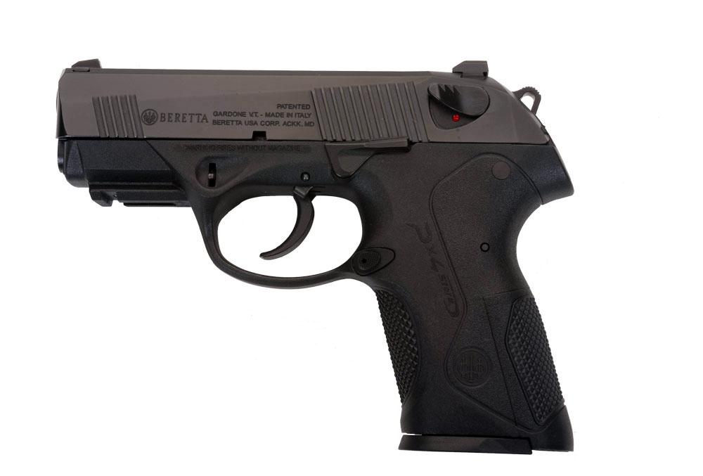 Beretta Px4 Storm Compact 9mm Pistol JXC9F21