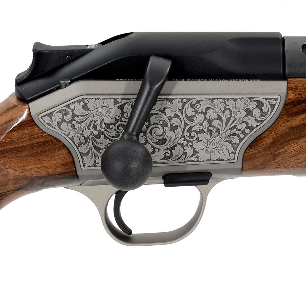 Blaser R8 Luxus Rifle