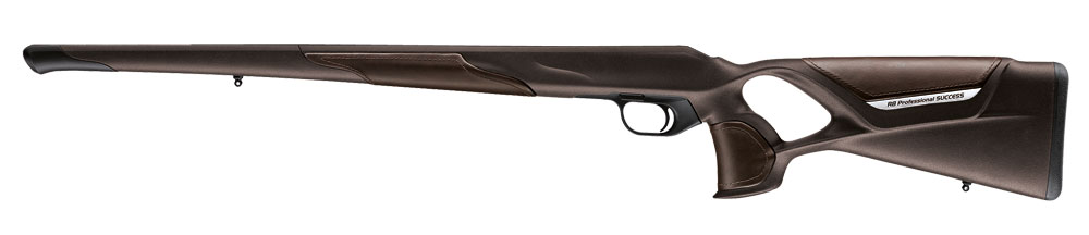 Blaser R8 PB Success Stutzen Leather Stock Receiver