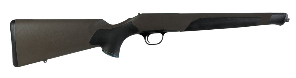 Blaser R8 Professional Savanna Semi Weight Stock Receiver