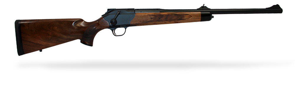 Blaser R8 Safari PH Rifle