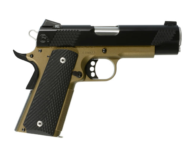 Christensen Arms 1911 Commander Standard .45 ACP Pistol
