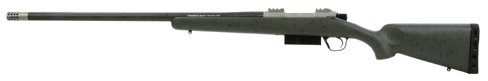 Christensen Arms Carbon Classic 300 Ultra Mag Green Rifle