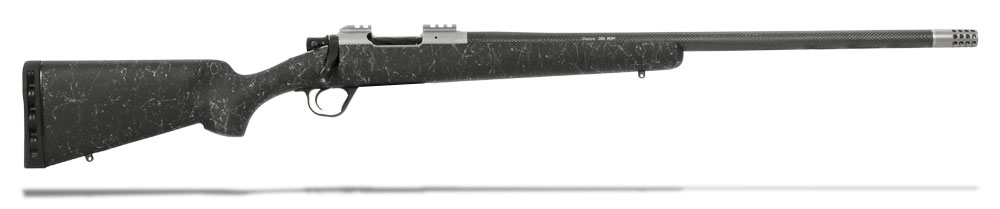 Christensen Arms Carbon Classic 270 WSM Black Rifle
