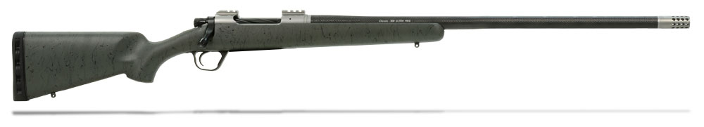 Christensen Arms Carbon Classic 270 WSM Green Rifle