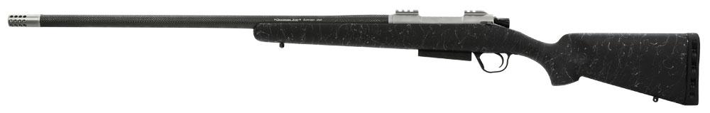 Christensen Arms Carbon Classic 338 Lapua Black Rifle