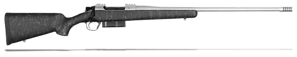 Christensen Arms Classic Steel 300 Ultra Mag Black Rifle