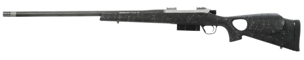 Christensen Arms Summit CF Black .338 Lapua Rifle