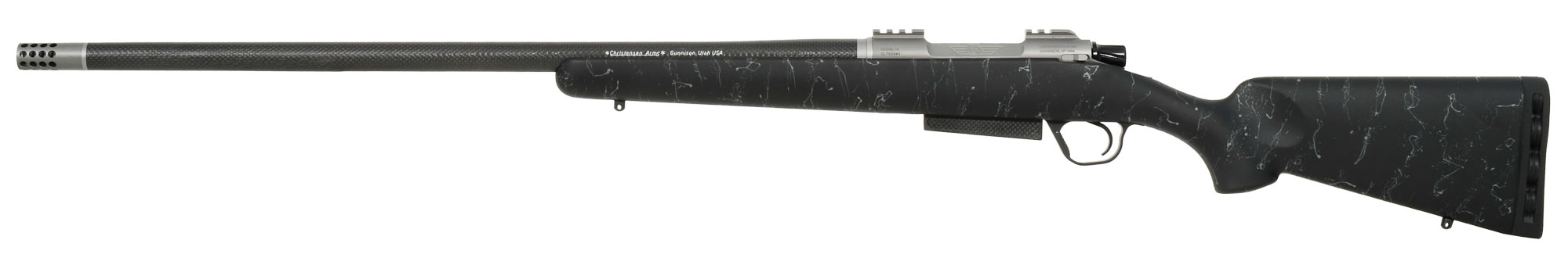 Christensen Arms Summit Ti 28 Nosler 26