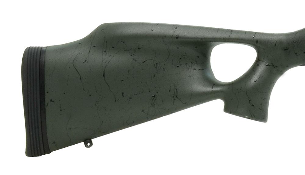 Christensen Arms Summit CF Green .300 WSM Rifle
