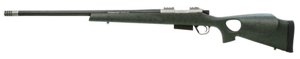 Christensen Arms Summit CF Green 26 Nosler Rifle