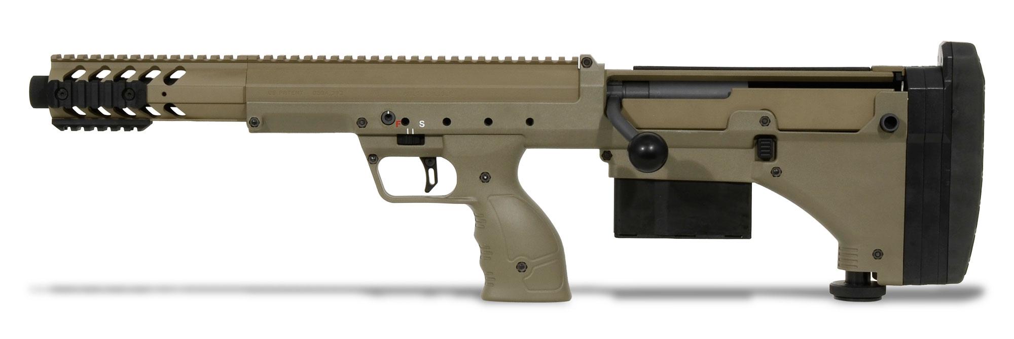 Desert Tech SRS A1 Covert 308 Win LH FDE DT-SRS.CFFMCAL