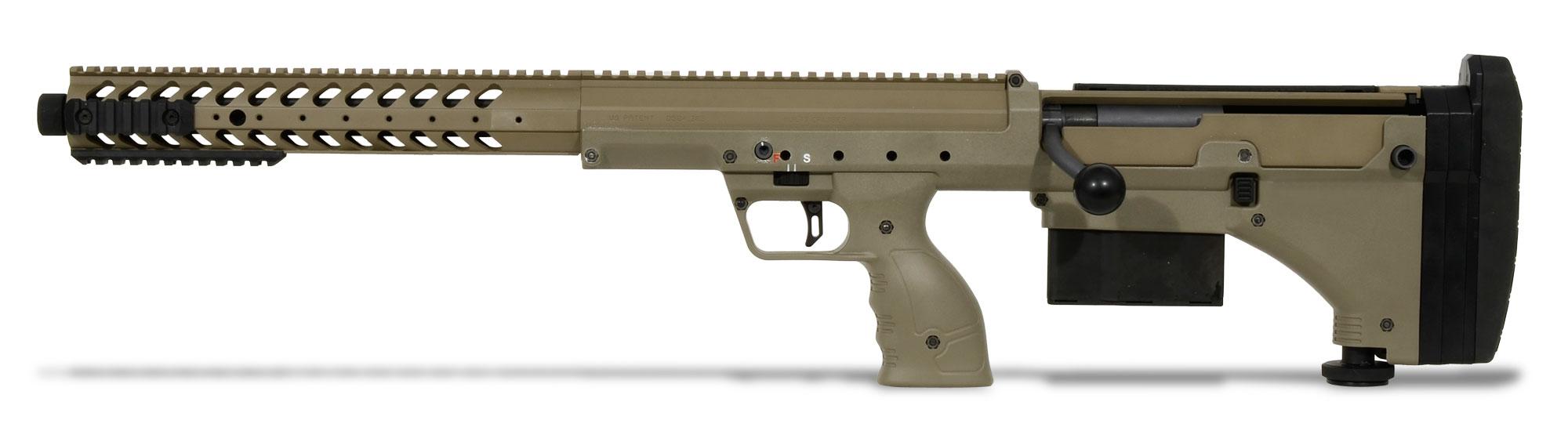 Desert Tech SRS A-1 308 Win 22