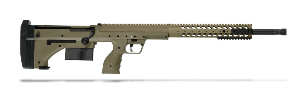 Desert Tech SRS A1 .300 Win Mag FDE Rifle