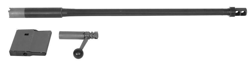 Desert Tech SRS Conversion Kit .338 Lapua Mag 26