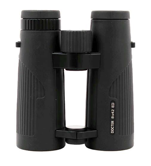 Docter Optic 8x42 ED Binocular 50581