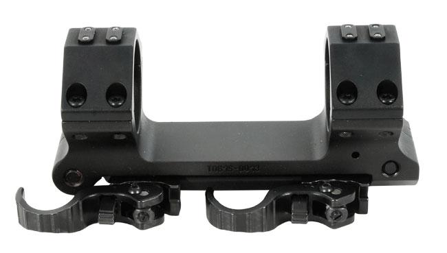 ERA-TAC 30mm Adjustable Incline Mount- 35mm/1.38