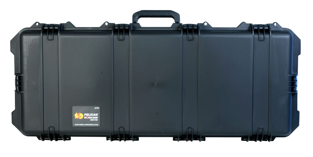 Storm 3100 Case for Accuracy International AX