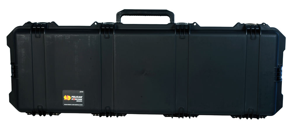Storm 3200 Case for Accuracy International AX