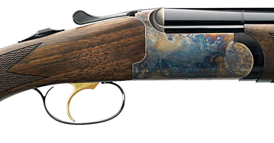 Franchi Aspire 410GA Walnut Shotgun 40955