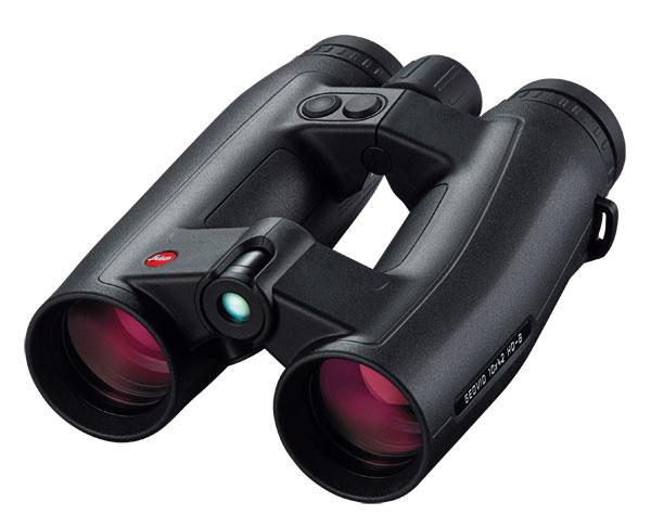 Leica 40049 Geovid 10x42 HD-B Yards Binocular