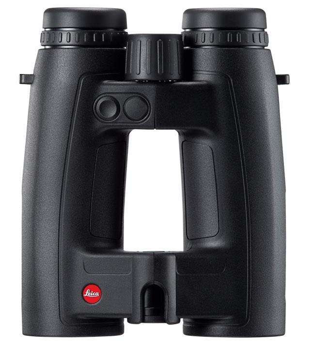 Leica 40047 Geovid 8x42 HD-B Yards Binocular
