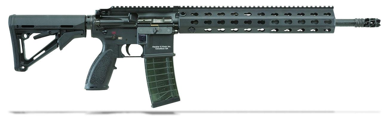 HK MR556 Competition 5.56 NATO Rifle HK-CR556-A1