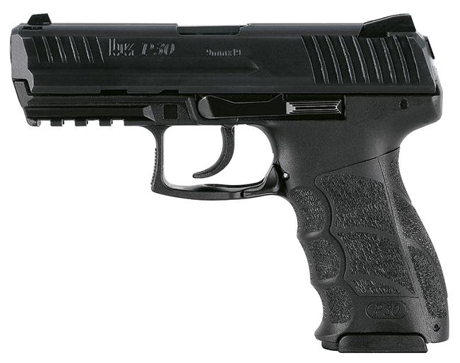 HK P30 V2 9mm Pistol 229934