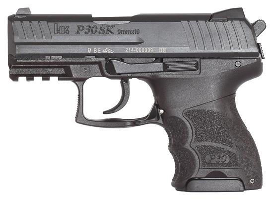 HK P30SK V3 9mm 730903K-A5