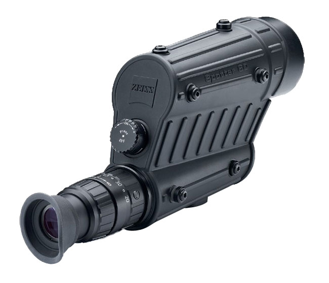 Hensoldt Spotter 60