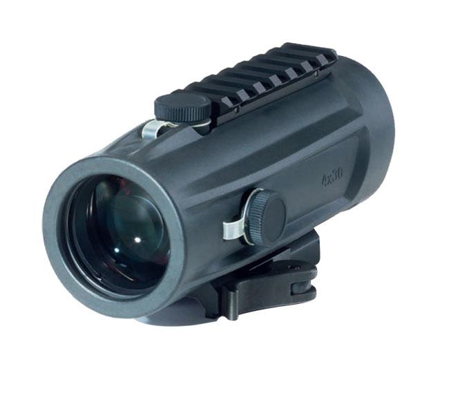 Hensoldt ZO 4x30 Riflescope