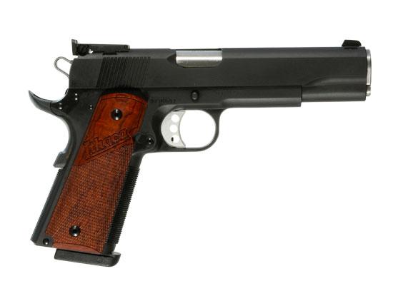 Ithaca M1911 .45 ACP Pistol 1911-T45