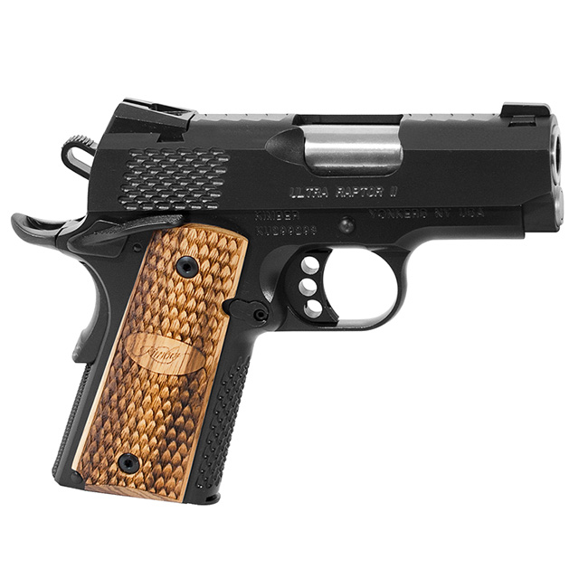 Kimber 1911 Ultra Raptor II .45 ACP Pistol 3200150