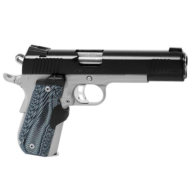 Kimber 1911 Master Carry Custom .45 ACP Pistol 3000282