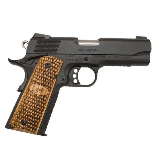 Kimber 1911 Pro Raptor II .45 ACP Pistol 3200118