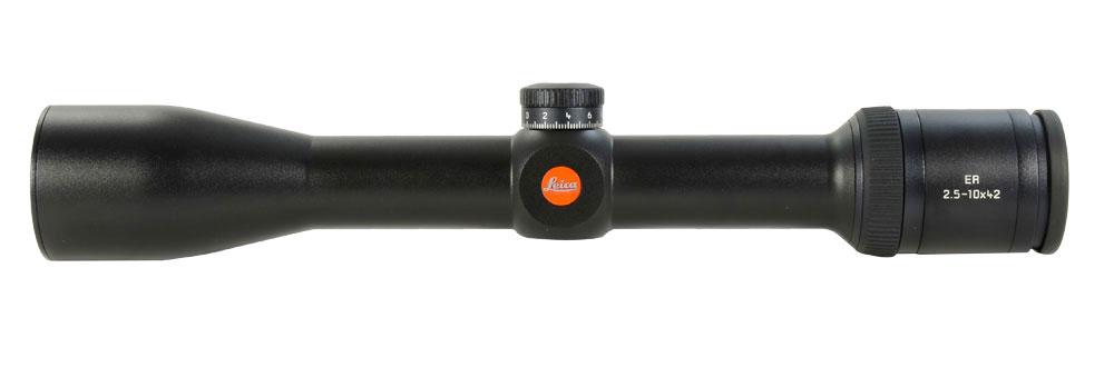 Leica ER 2.5-10x42 LP Riflescope 50020