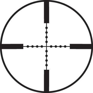 Leupold Mark 4 LR/T 10x40 Mil Dot Riflescope 47638